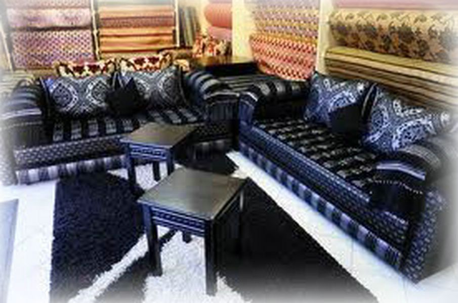 banquette en mousse pour salon marocain mousse plastique artois. Black Bedroom Furniture Sets. Home Design Ideas